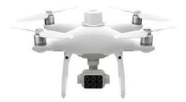 Picture for category Camera Drones