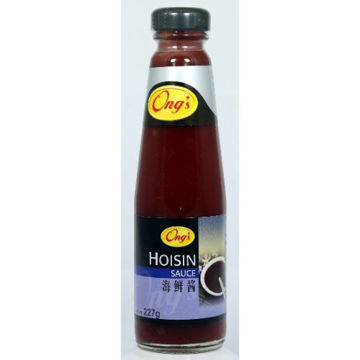 Picture of Ong's Hoisin Sauce, 227 g, Pack of 6
