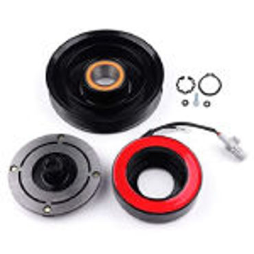 Picture for category A/C Compressor & Clutch