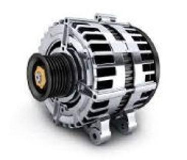 Picture for category Alternators & Generators
