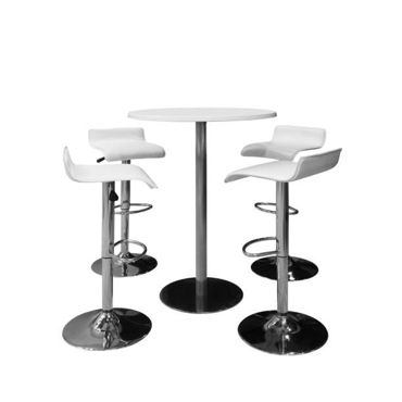 Picture for category Bar Chairs