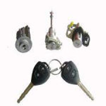 Picture for category Locks & Hardware