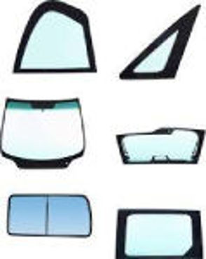 Picture for category Glasses & Windows