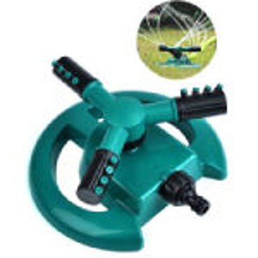 Picture for category Garden Sprinklers