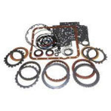 Picture for category Transmission Rebuild Kits