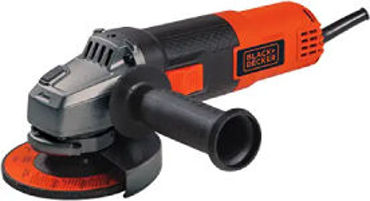 Picture for category Angle Grinder