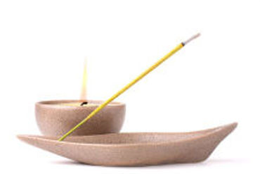 Picture for category Incense & Incense Burners