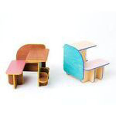 Picture for category Children Furniture Sets