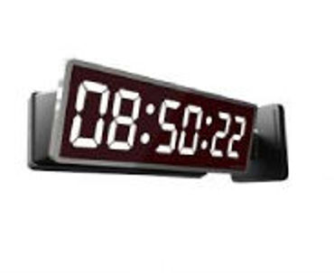 Picture for category Digital & Analog-Digital Clocks