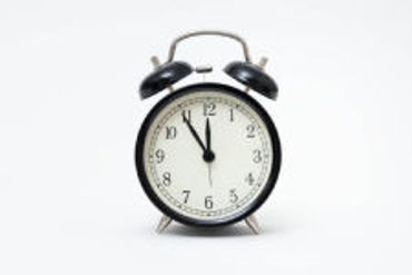 Picture for category Desk & Table Clocks