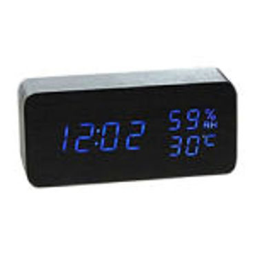 Picture for category Specialty Clocks