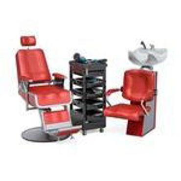 Picture for category Barber Chairs
