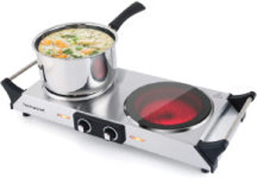 Picture for category Cooking Appliances