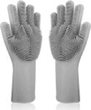Picture for category Scrubbing Gloves