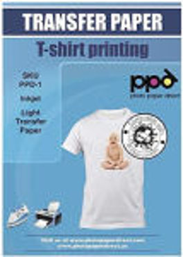 Picture for category Transfer Paper