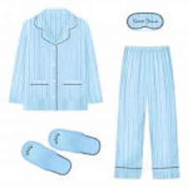 Picture for category Women's Sleepwears