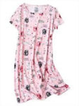 Picture for category Nightgowns & Sleepshirts