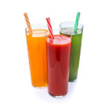 Picture for category Water/ Juices/ Drinks
