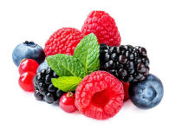 Picture for category Fruits and berries