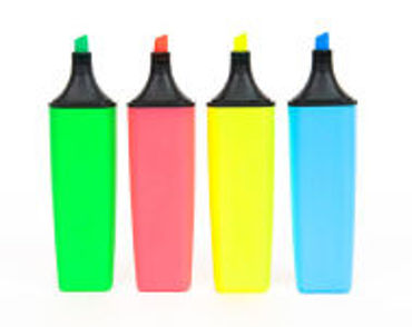 Picture for category Markers & Highlighters