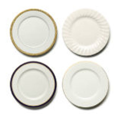 Picture for category Porcelain Plates