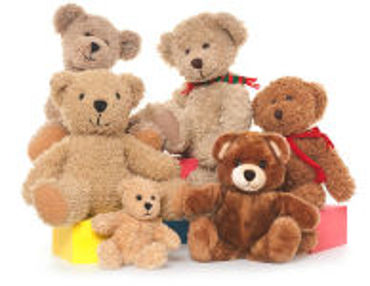Picture for category Stuffed Animals & Plush