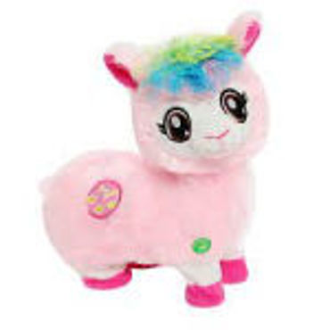 Picture for category Electronic Plush Toys