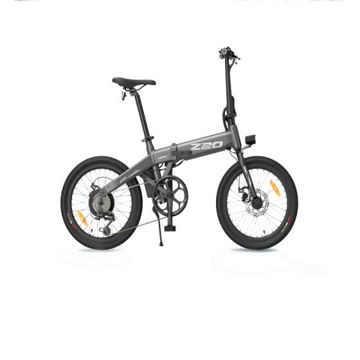 Picture of Himo Foldable Electric Bicycle, Z20