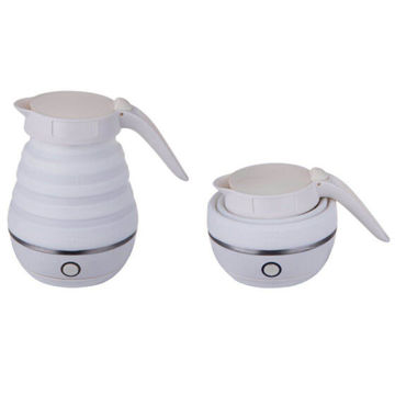 Picture of Weking Weking Compressable Water Boiler, White