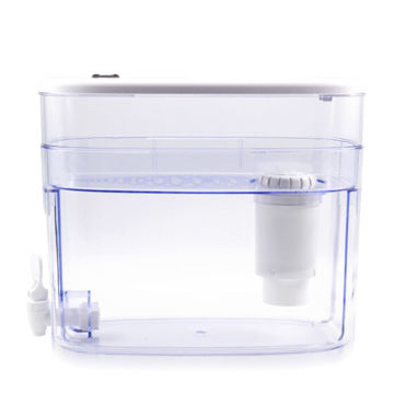 Picture of Bluetech 3 Filter Water Filter Dispenser, HS 522 , Pack of 4