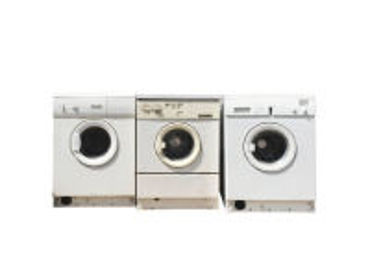 Picture for category Laundry Appliances
