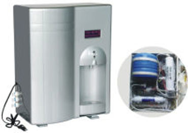 Picture for category Water Treatment Appliances