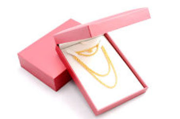 Picture for category Jewelry Packaging & Display
