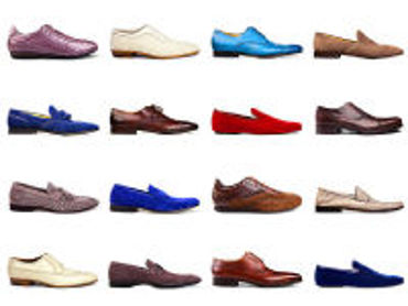 Picture for category Men's Shoes