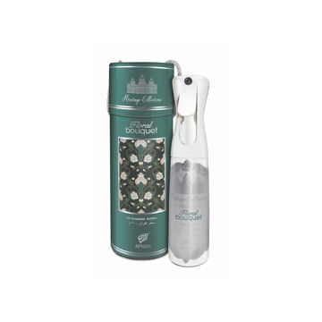 Picture of Heritage Collection Floral Bouquet Air Freshener, 300ml - Carton of 10