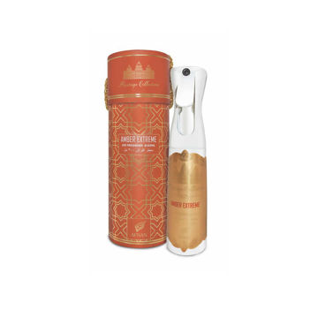 Picture of Afnan Heritage Collection Amber Extreme Air Freshener, 300ml - Carton of 10