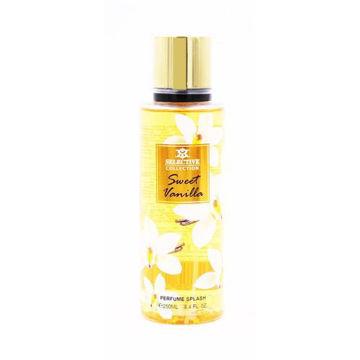Picture of Perfume Splash Sweet Vanilla Fragrance, 250ml - Pack of 96