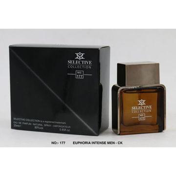 Picture of Selective Collection Eau de Parfum 25ml, 177 - Pack of 96