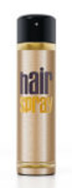 Picture for category Hair Sprays