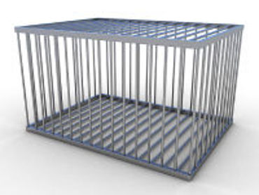 Picture for category Cages