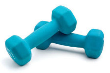 Picture for category Dumbbells