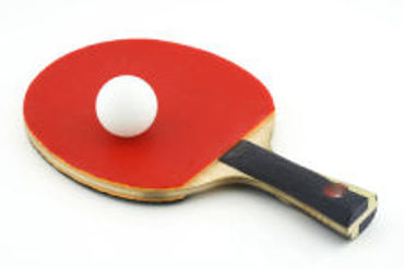 Picture for category Table Tennis