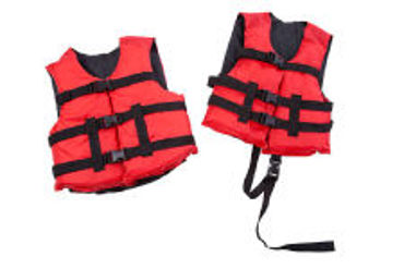 Picture for category Life Vest