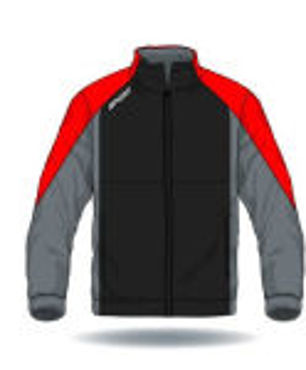 Picture for category Training & Exercise Jackets