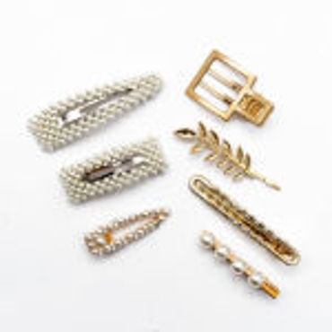 Picture for category Hair Clips & Pins