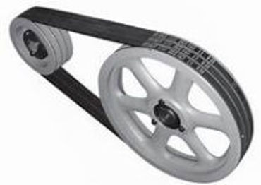 Picture for category Pulleys