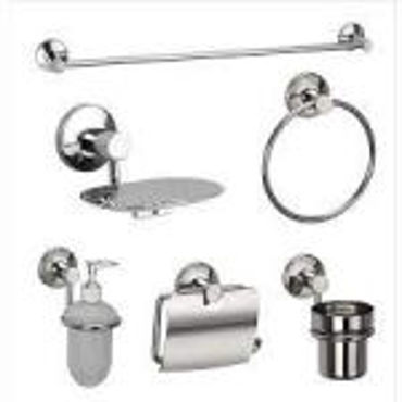 Picture for category Bathroom Hardware