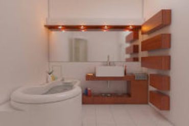 Picture for category Sauna Rooms
