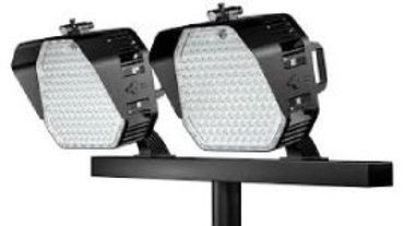Picture for category Professional Lighting