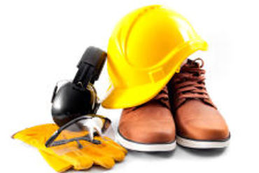 Picture for category Safety Shoe Boots